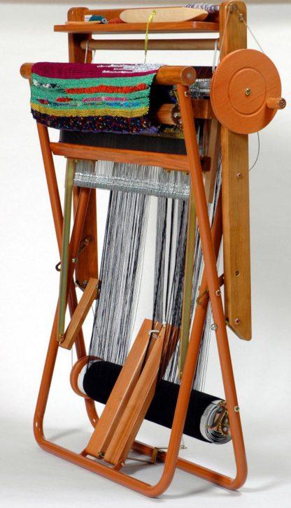 SAORI SX60H- Taller loom with metal legs- Foldable